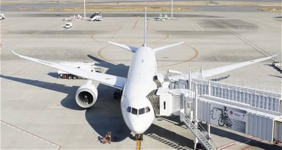 飛行機 羽田空港・成田空港・伊丹空港・関西空港