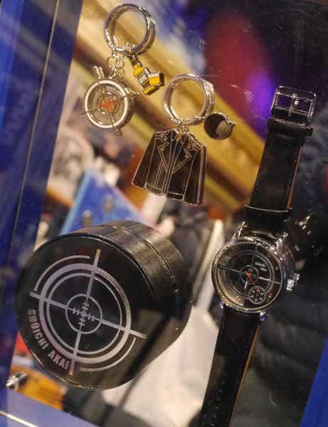 名探偵コナン 腕時計