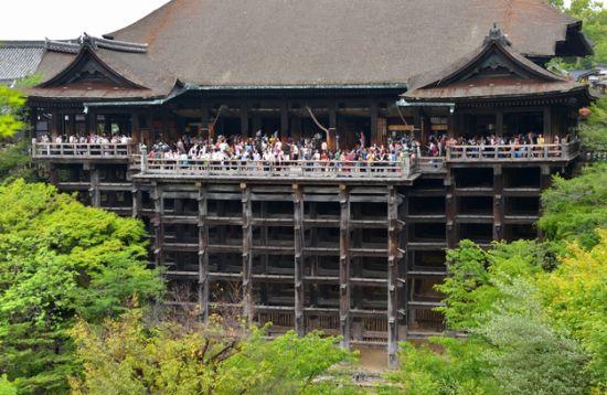 京都からUSJへのアクセス