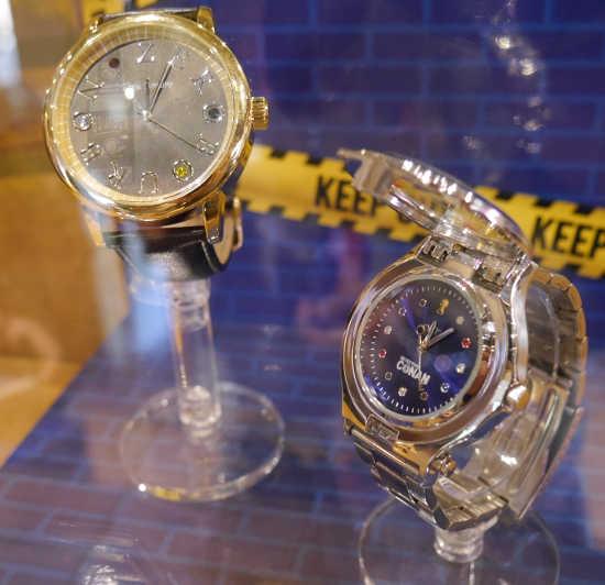 名探偵コナン腕時計