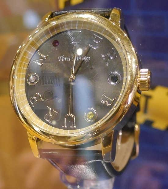 名探偵コナン 安室腕時計