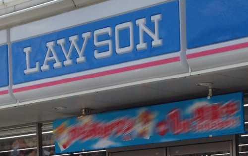 ローソンでUSJチケットを購入する