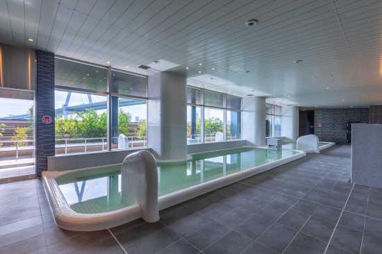 リーベルホテル 温泉 USJオフィシャルホテル