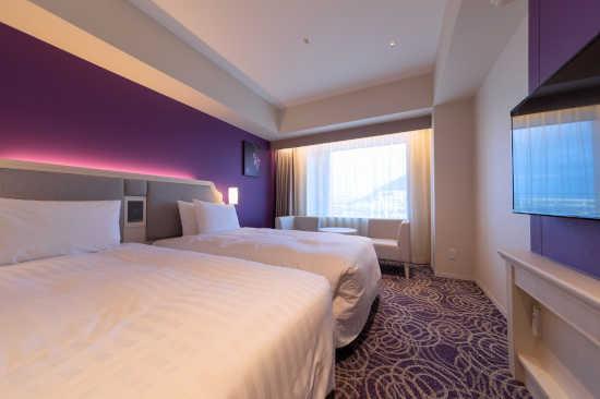 リーベルホテル スタンダードルーム