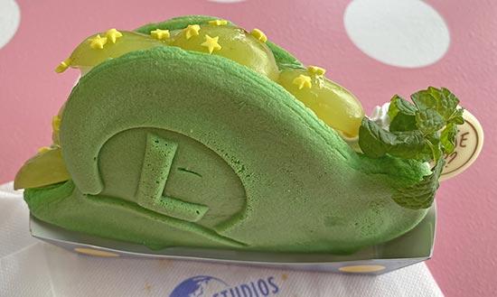 ルイージ パンケーキ