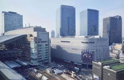 大阪駅前ホテル