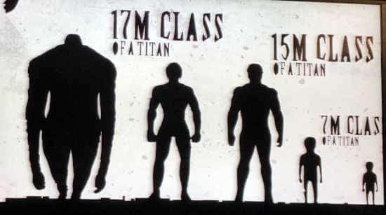 巨人の身長 比較