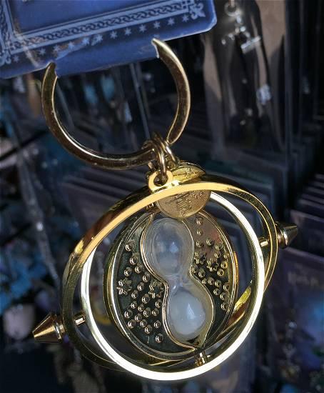 タイムターナー逆時計 ハリーポッター