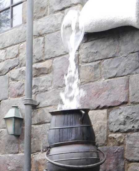 新しいワンドマジック 水