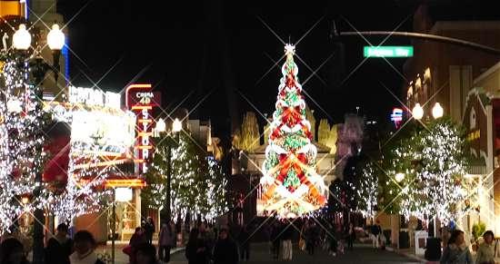 冬・クリスマス