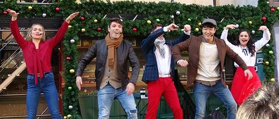 ニューヨーククリスマスウィッシュ